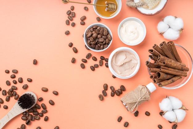 Naturalne kosmetyki z cynamonem
