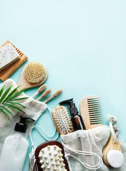 Naturalne kosmetyki zero waste