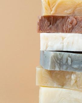 Naturalne mydło samopielęgnacyjne