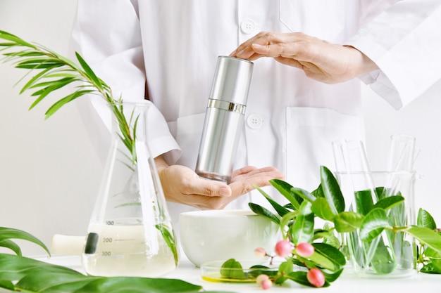 Naturalne produkty do pielęgnacji skóry