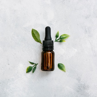Naturalne serum do twarzy