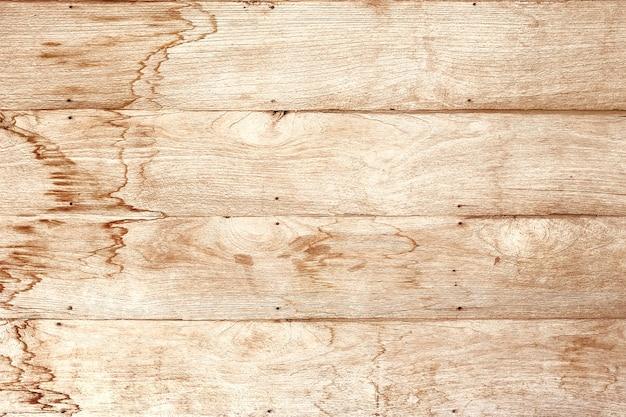 Naturalne tło brązowe ściany drewniane