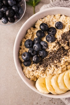 Naturalne zdrowe desery dla szczęśliwego życia