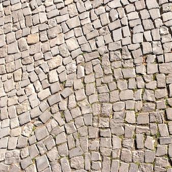 Naturalny kamień paviment