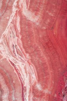 Naturalny różowy granit wzór tła