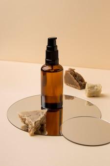 Naturalny skład olejku jojoba