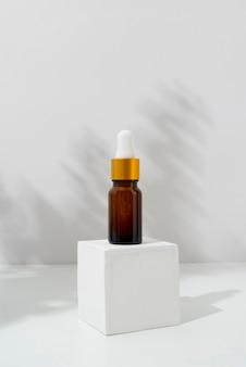 Naturalny zakraplacz oleju do samoopieki