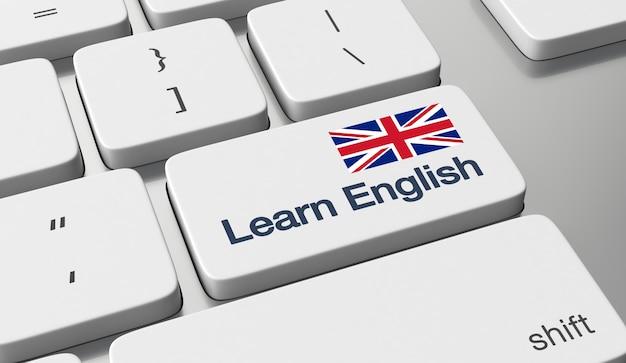 Naucz się angielskiego online