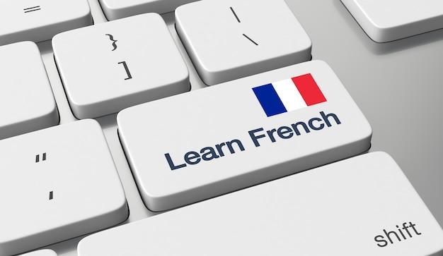 Naucz się francuskiego online