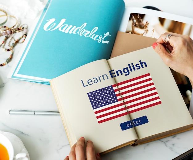 Naucz się koncepcji edukacji online w języku angielskim