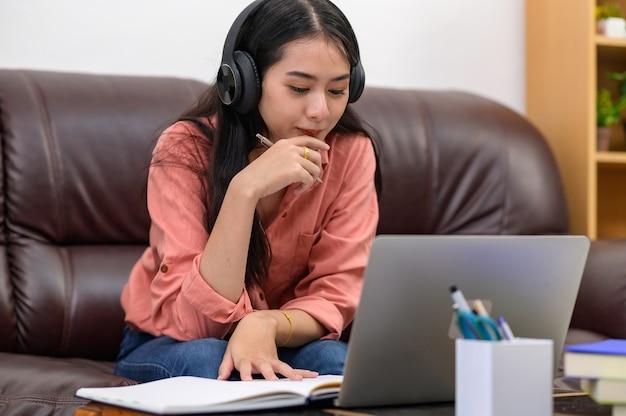 Nauczanie i uczenie się w domu