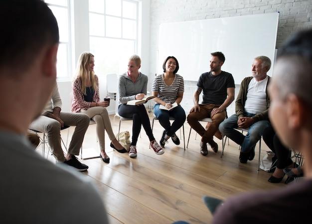 Networking seminarium poznaj koncepcję ups