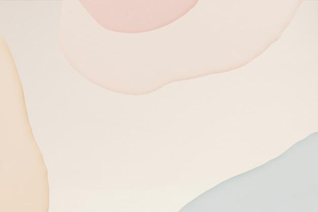 Neutralna abstrakcyjna tekstura proste tło