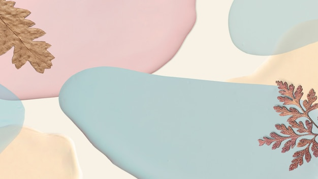 Neutralne streszczenie tekstura proste tło