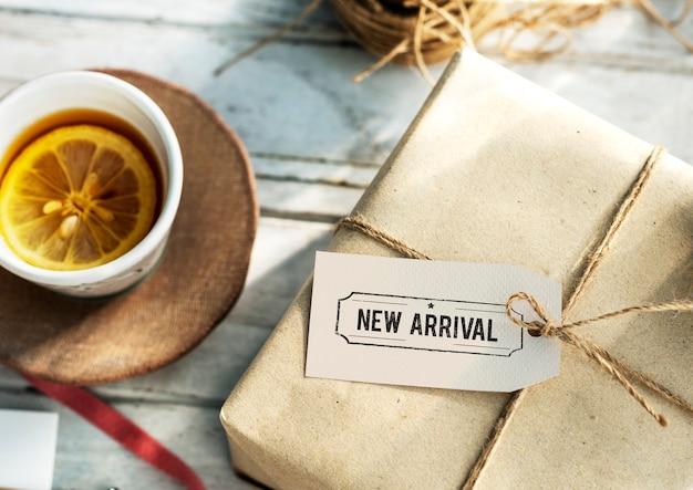 New arrival aktualny ostatnia najnowsza nowoczesna koncepcja
