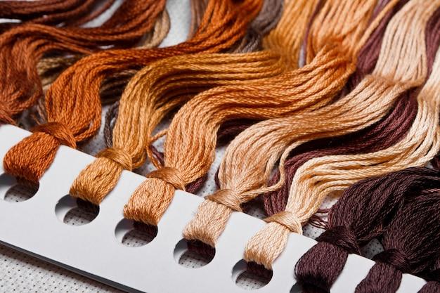 Nici nici i płótno przeznaczone do haftu krzyżyka