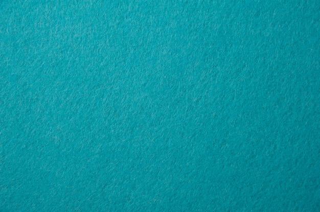 Niebieska filcowa tekstura