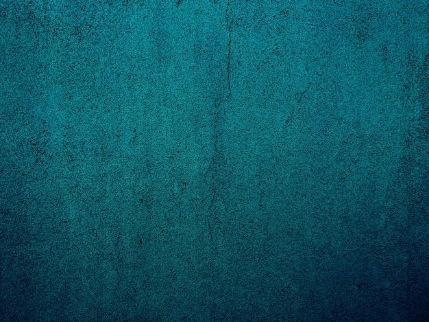 Niebieska ściana streszczenie gradientu.