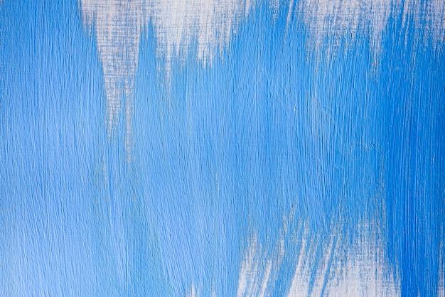 Niebieska sosna tekstura lub tło drewna