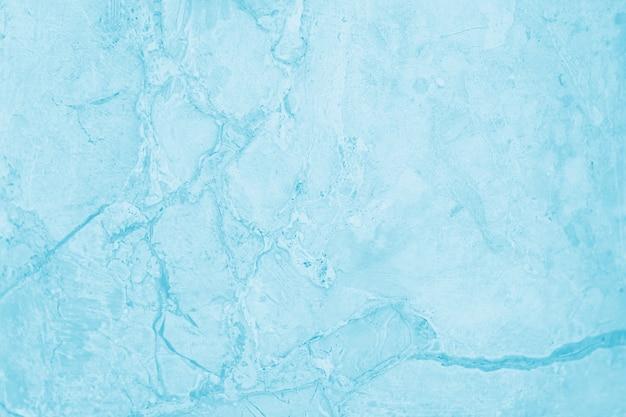 Niebieska turkusowa marmurowa płytka