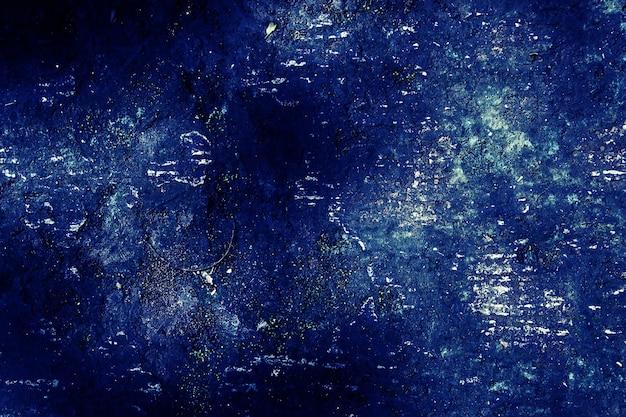 Niebieska woda