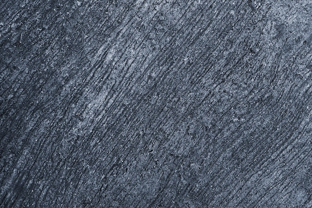 Niebieskawo-szary beton z teksturą