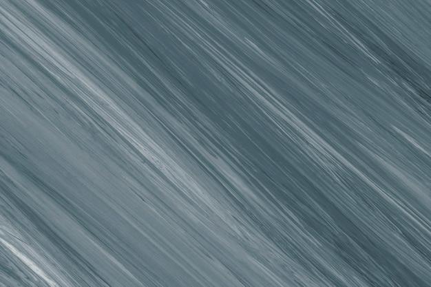 Niebieskawo-zielona farba olejna teksturowana w tle