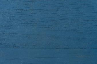 Niebieski drewniany teksturowanej tło