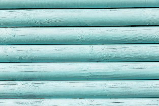 Niebieski drewniany txture. drewniane tła. wzór