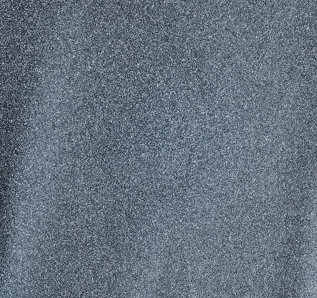 Niebieski efekt szumu na złota kopia przestrzeń tekstury