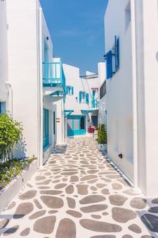 Niebieski grecja summer europy egejskie
