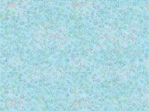 Niebieski grunge ściany tekstury lub płótnie