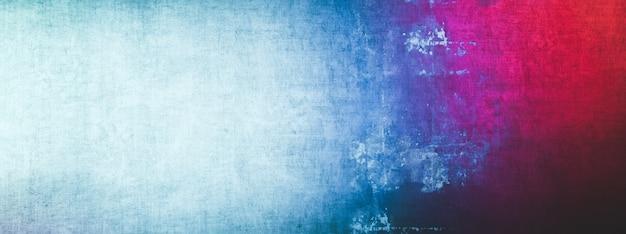 Niebieski i różowy gradient, jasne tło tekstury