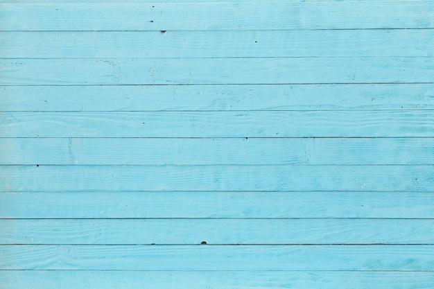 Niebieski malowane stare drewniane tła