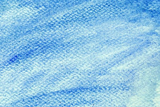 Niebieski malowane tła