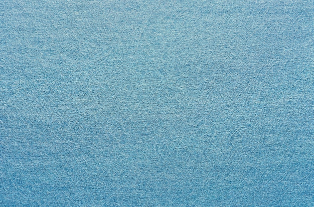 Niebieski marmur lub pęknięcie papieru linii tekstura tło