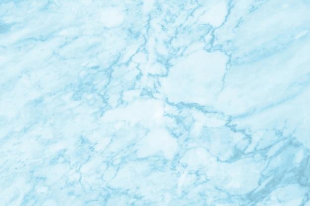 Niebieski marmur tekstura tło, streszczenie tekstura marmur (naturalne wzory)