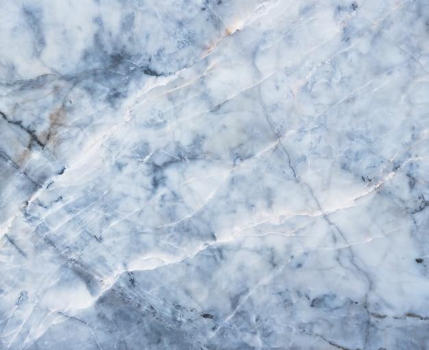 Niebieski marmur tekstura tło
