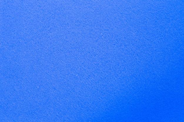 Niebieski papier do użytku jako tło