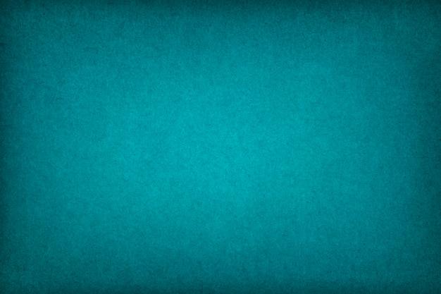 Niebieski papier ścierny w kolorze turkusowym