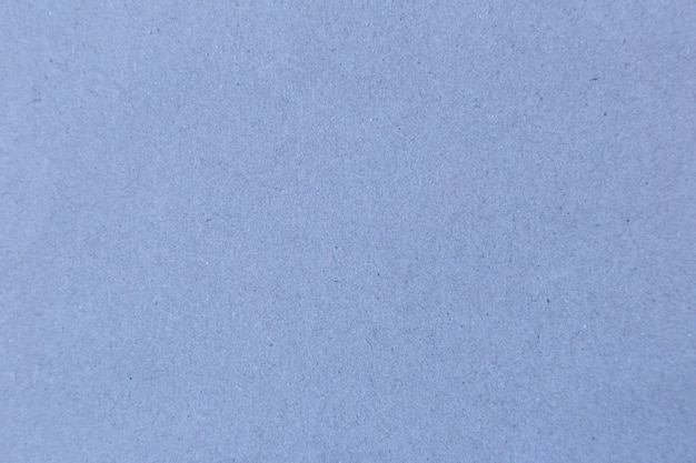 Niebieski papier z recyklingu tekstury lub tło papieru
