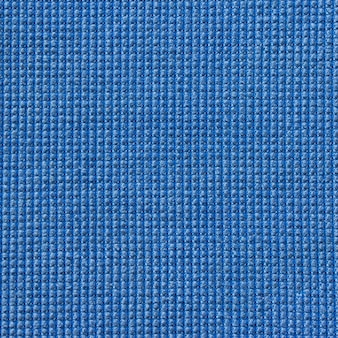 Niebieski tekstury tkaniny mikrofibry na tle