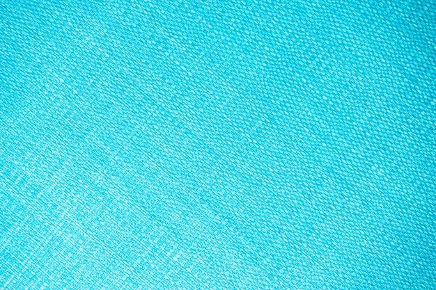 Niebieskie bawełniane tekstury