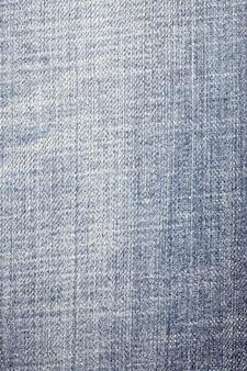 Niebieskie dżinsy tekstury tła