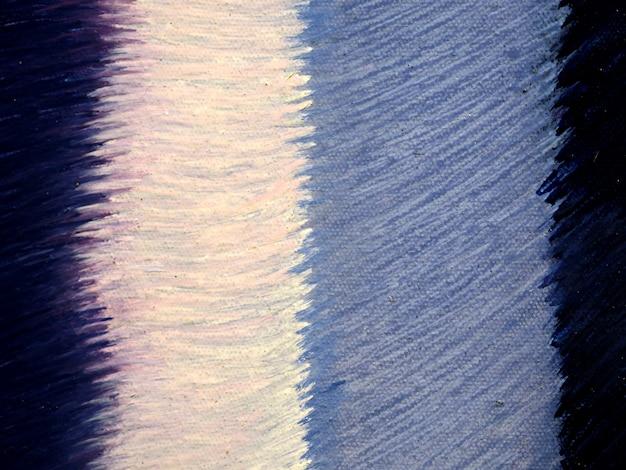 Niebieskie linie maluje abstrakcjonistycznego tło z teksturą.