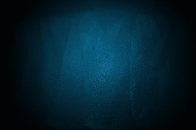 Niebieskie tło ciemne