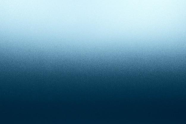 Niebieskie tło metalowe płyty