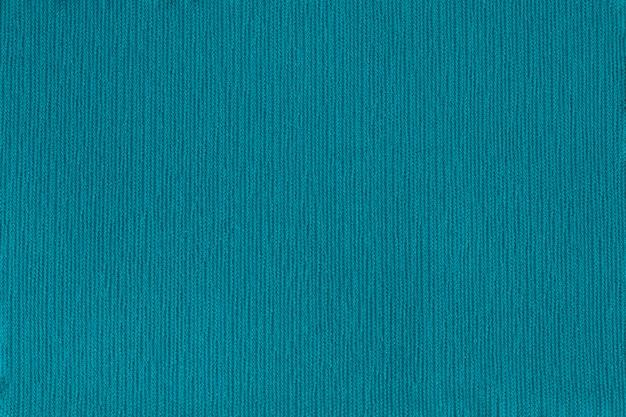 Niebieskie tło tekstura tkaniny