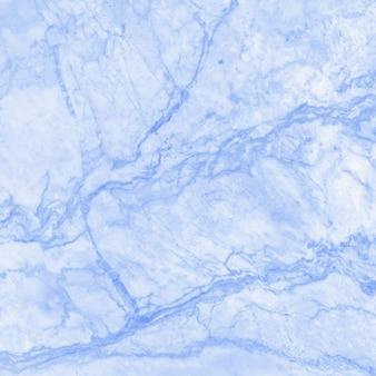 Niebieskie tło tekstury marmuru, abstrakcyjne tekstury marmuru (naturalne wzory)