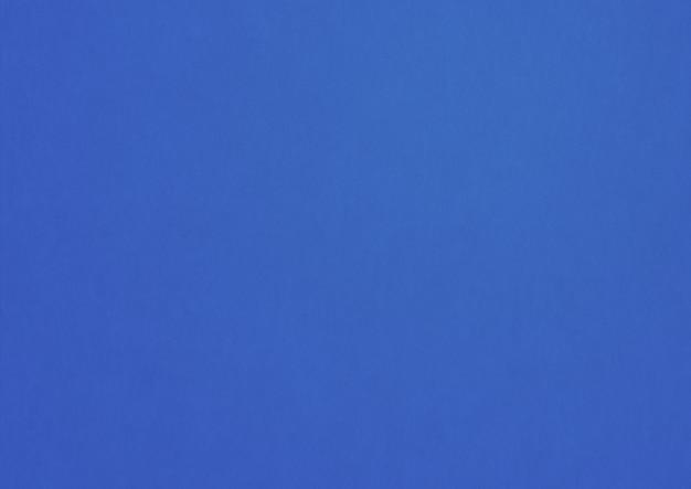 Niebieskie tło tekstury papieru.